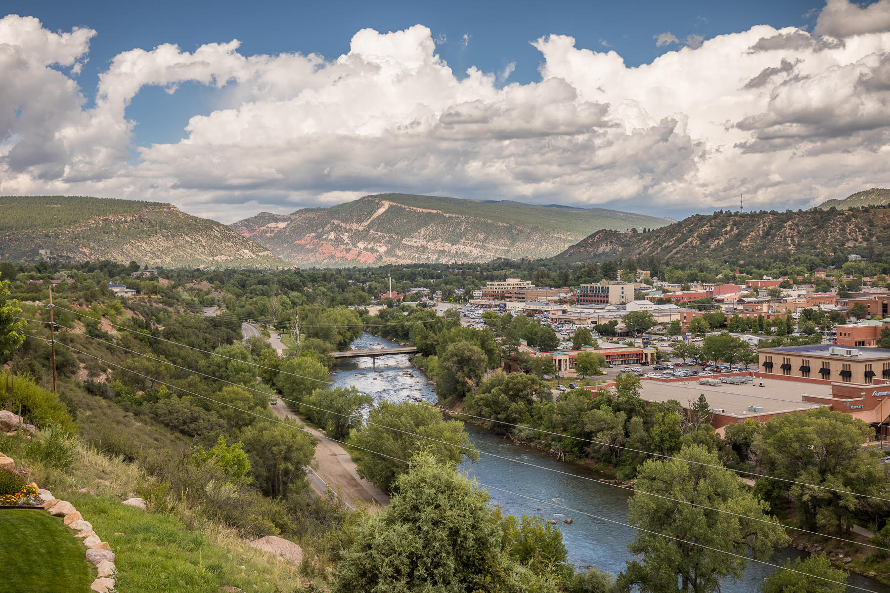 11 Best Places To Live In Colorado The Edge Durango